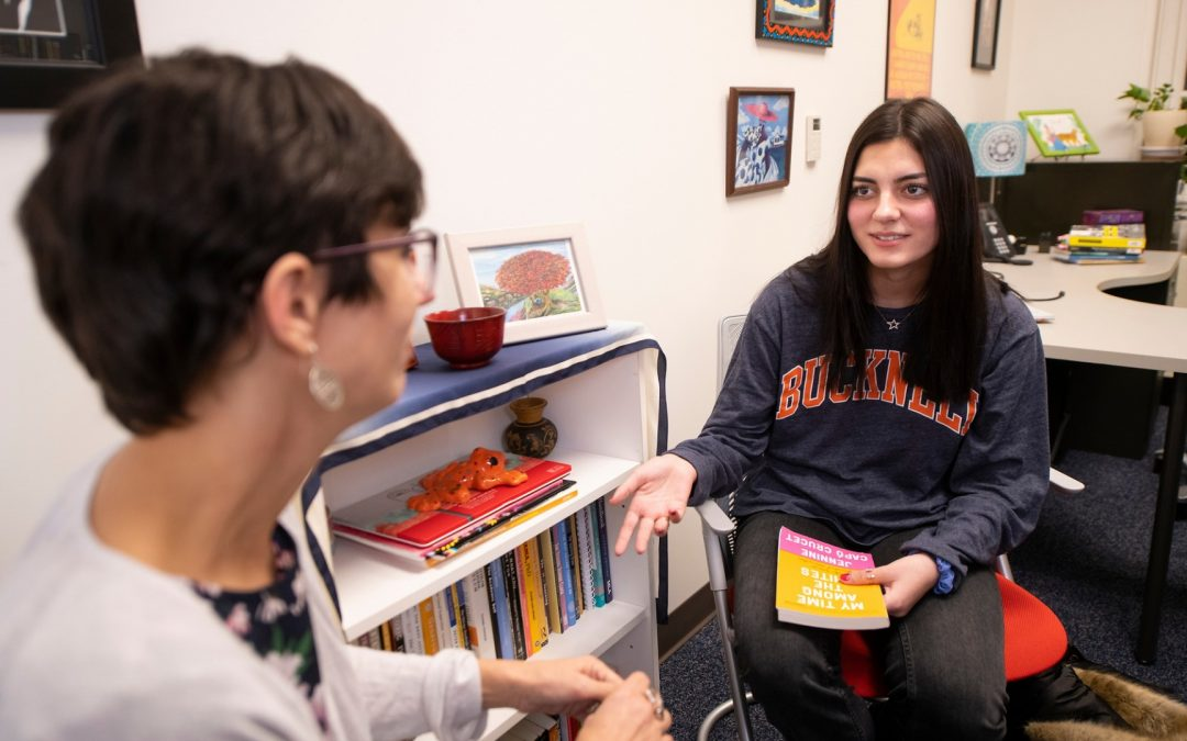 Empowering Purpose: Grant Seeks to Uncover Most Powerful Bucknell Experiences